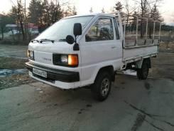 Toyota Lite Ace. Lite Ace, 91 г., 4вд, 2 000куб. см., 1 000кг., 4x4