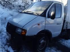 ГАЗ 330210. Продается , 2 500куб. см., 1 500кг., 4x2