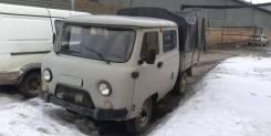 УАЗ-39094 Фермер, 2012