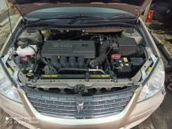 Двигатель без навесного Toyota Premio 2004 [1900022300] ZZT240 1ZZFE