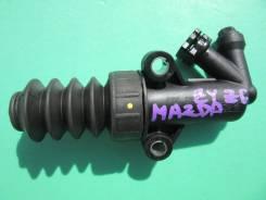 Цилиндр сцепления главный Mazda3/Axela, BK/BL/BK5P, ZYVE/Z6. 3M517A508AC
