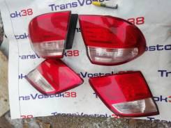 Продам комплект стопов Nissan Cefiro, Maxima A33. PA33, CA33