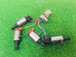 Соленоид кпп Honda 28500-PRP-004 28400-PRP-004 комплект