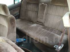 Задний диван Honda Accord 1985 CA1 A18A