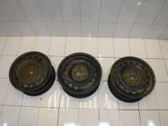 Диск стальной (штамповка) R16 Skoda Yeti (2009-), 8P060102703C