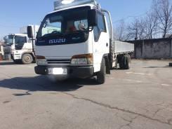 Isuzu Elf. Продается грузовик исудзу эльф, 4 600куб. см., 2 500кг., 4x2