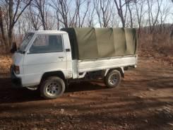 Mitsubishi Delica. Продам грузовик, 2 500куб. см., 1 000кг., 4x4