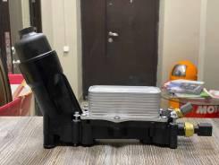 Корпус масляного фильтра с радиатором 3,6 Chrysler 68105583AF