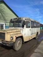 КАвЗ 3976. Автобус КАВЗ-3976 в Кызыле бензин/газ, 22 места, С маршрутом, работой