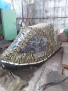 Shturman Pro 365. 2011 год, длина 3,65м., двигатель подвесной, 30,00л.с., бензин