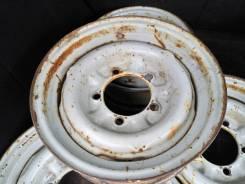 Диск колесный ГАЗ-24