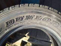 Dunlop Grandtrek. летние, б/у, износ 40%