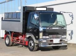 Mitsubishi Fuso Fighter. Самосвал 8 тонн ДВС 6М61, 8 200 куб. см., 8 000 кг., 4x2. Под заказ