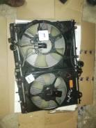 Радиатор охлаждения двигателя 4g93
