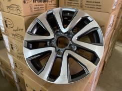 NEW! Один диск Toyota 200 R20 8.5j ET+45 5*150 (СК)