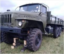 Урал 4320, 1994