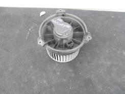 Моторчик отопителя заднего Toyota Highlander II 2007-2013