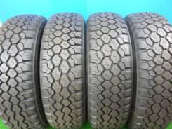 Dunlop Road Gripper, 245/75R17 112H