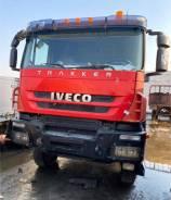 Iveco Trakker. Продам тягач седельный, 30 000кг., 6x6
