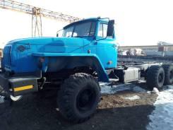 Урал 5646, 2007