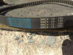 Ремень вариатора Bando Belt (15 на 733) на скутер