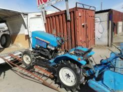 Mitsubishi. Продам мини трактор, 14 л.с.