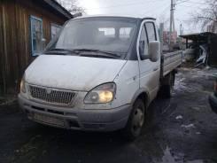 ГАЗ 3302. Продаётся Газель бортовая., 2 500куб. см., 1 500кг., 4x2