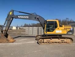 Volvo EC210B Prime. Экскаватор EC210Blc, 1,00куб. м.
