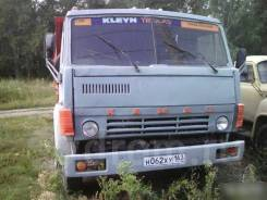 Камаз самосвал 55111 1993 в аренду Тольятти