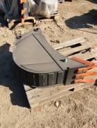 Ковш задний усиленный 30 см Kobelco