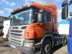 Scania P440. , 10 640куб. см., 16 000кг., 6x4