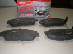 Колодки тормозные дисковые передние, комплект Honda, Rover 600 (RH)