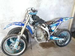 Yamaha. 426куб. см., неисправен, птс, с пробегом