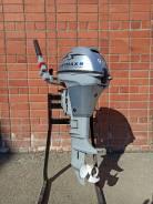 Лодочный мотор Sharmax SMF9.9HS