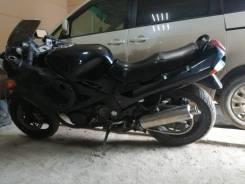 Kawasaki ZZR 400 1, 1990