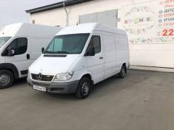 Mercedes-Benz Sprinter Classic. Mercedes Sprinter 2013, 2 200 куб. см., 1 500 кг., 4x2