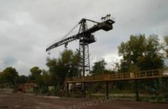 Кран БКСМ-7-5Г