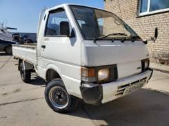Nissan Vanette. 4WD, бензин, не конструктор., 2 000куб. см., 1 000кг., 4x4