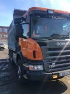 Scania P. Скания Р6Х400, 12 000куб. см., 25 000кг., 6x4