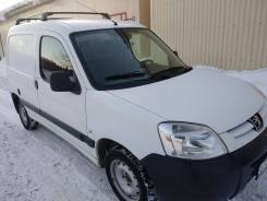 Peugeot Partner. Продается пежо партнер ориджин, 1 400куб. см., 800кг., 4x2