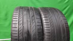 Continental ContiSportContact 5, 255/40 R18