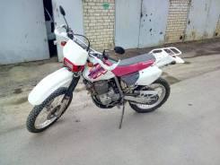 Honda XR 250. 250куб. см., исправен, птс, с пробегом