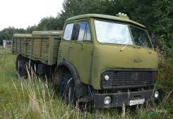 МАЗ 500. Маз 500-й бортовой 1986г, 12 000куб. см., 7 000кг., 4x2
