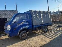 Kia Bongo. Продается грузовик 3, 2 900куб. см., 1 000кг., 4x4