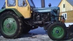 ЮМЗ 6Л. Трактор ЮМЗ, 60 л.с.