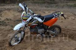 Racer Pitbike RC160-PM. исправен, без птс, без пробега
