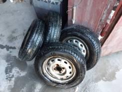 "Продам комплект колес. x13"" 4x100.00"