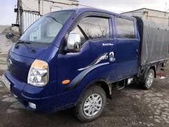 Kia Bongo III. Продам грузовик Kia bongo, 2 902куб. см., 1 000кг., 4x4