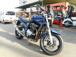 Suzuki GSF 1200 Bandit, 2007