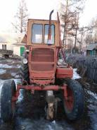 ЮМЗ 6А. Продаётся трактор, 80 л.с.
